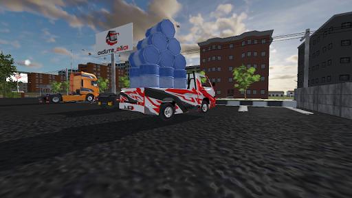 IDBS Pickup Simulator screenshot 3