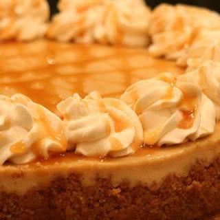 Caramel Macchiato Cheesecake Recipes