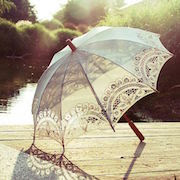 зонтик сонник потерять