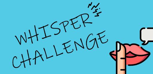 Whisper Challenge En Español التطبيقات على Google Play