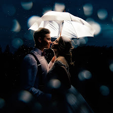 Fotografo di matrimoni Andrey Beshencev (beshentsev). Foto del 09.08.2019