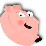The Pig Scape Icon