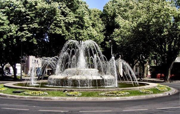 Praça da Républica