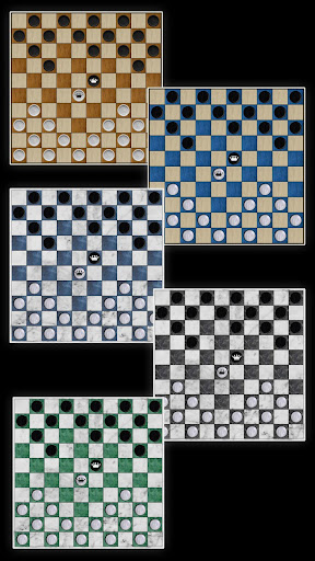 Draughts 10x10 - Checkers  screenshots 4