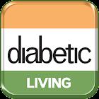 Diabetic Living India icon