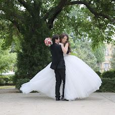 Wedding photographer Nurmagomed Ogoev (Ogoev). Photo of 17.07.2013