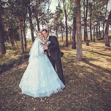 Wedding photographer Aleksandr Kochergin (megovolt). Photo of 05.10.2013