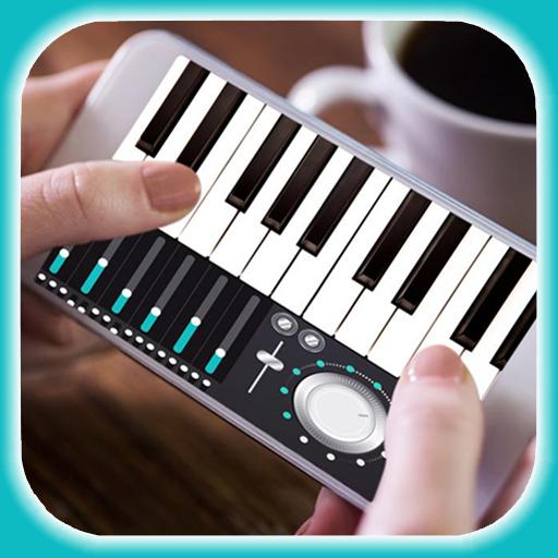 Online Piano Virtual Keyboard