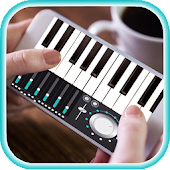 Online Piano Virtual Keyboard