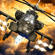 Game Copter vs Aliens APK for Windows Phone