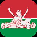 Jetting for Modena KZ Kart icon