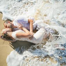 Wedding photographer Aleksandra Egorova (doubleshot). Photo of 01.06.2016