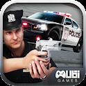 Police Car Parco 3D icon