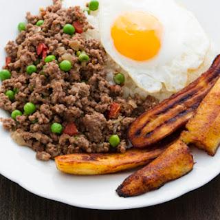How to Make Arroz a la Cubana