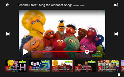 YouTube Kids Screenshot 14