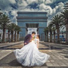 Wedding photographer XIN DU (XINDU). Photo of 23.09.2016