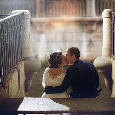 婚礼摄影师Petr Andrienko(PetrAndrienko)。19.10.2017的照片