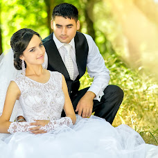 Wedding photographer Viktor Rut (Vikk). Photo of 23.09.2015