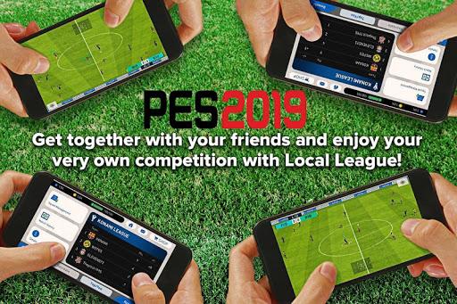 Guide PES 2019 5.3 screenshots 3