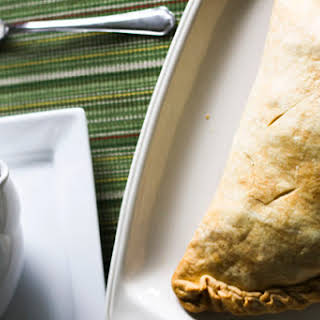 Pasties and Beef Gravy | Make Ahead Monday.