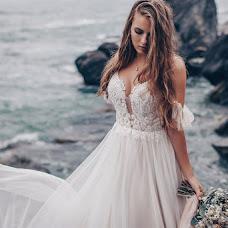 Wedding photographer Evgeniy Zinovev (Alkazar). Photo of 18.09.2018