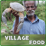 Village Food Factory : Daddy Cooking APK for Bluestacks