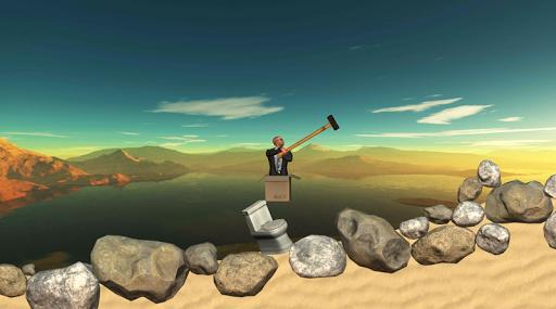 PersonBox: hammer jump 17 screenshots 1