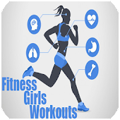Fitness girls workouts