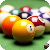 Free Pool Billiards