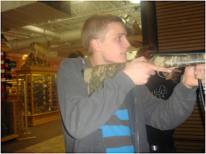 Photo: Christian Holm, a Norwegian Home Guard Youth, participating in the 38th annual Norwegian Exchange has the opportunity to take part in a buddy weekend program, February 18-20. Buddy weekend pairs Norwegian Home Guard Youth with Minnesota Families, giving the youth the opportunity to experience Minnesotan culture.