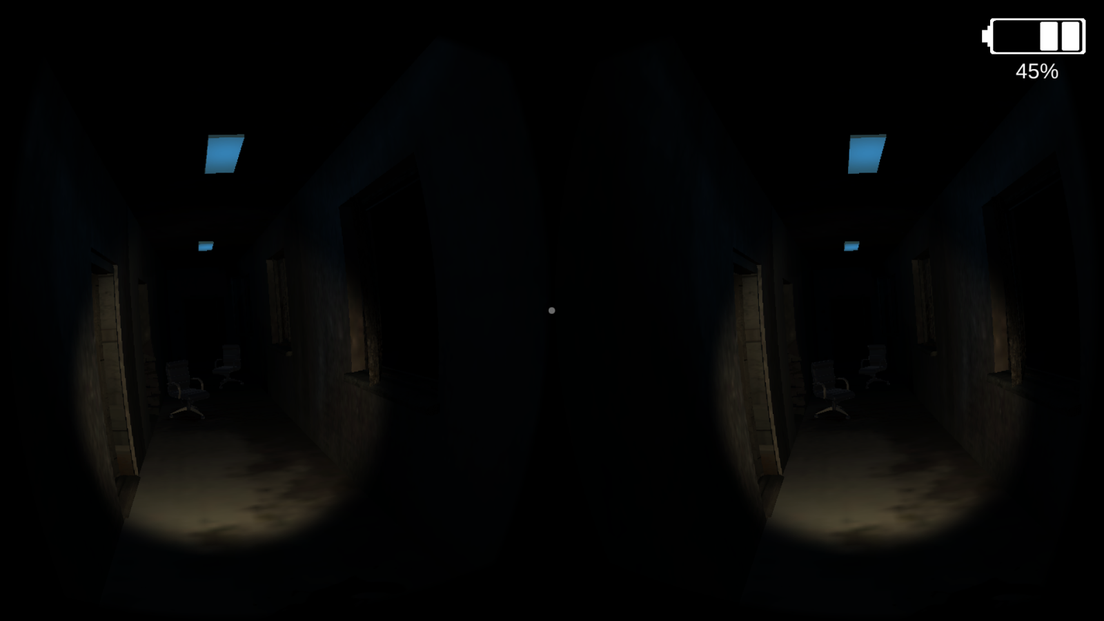 Horror VR- screenshot