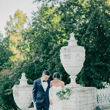 Vestuvių fotografas Sofya Sivolap (sivolap). Nuotrauka 07.10.2018