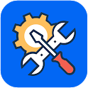 PK Whats Tools - Status Saver & Cleaner Smart Tool icon