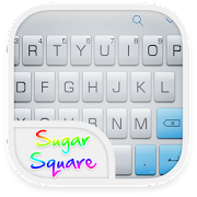 Emoji Keyboard-Sugar Square