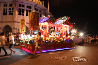 Photo: Year 2 Day 108 - One of the Floats