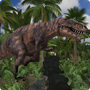 Game Dinosaur Hunter: Survival Game APK for Windows Phone
