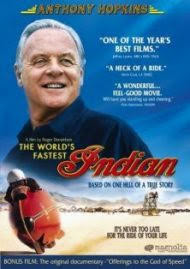 EFSANE ADAM – THE WORLD'S FASTEST INDİAN