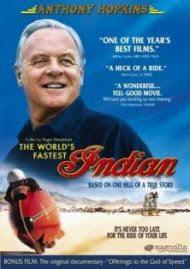 EFSANE ADAM – THE WORLD'S FASTEST INDİAN