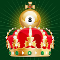 Billiards Royale - King of the Table icon