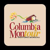 Tour Columbia Montour, PA