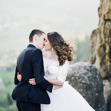 Wedding photographer Roman Malishevskiy (wezz). Photo of 04.05.2018