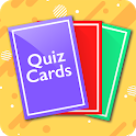 QuizCards: Flashcard Maker for Study and Quiz icon