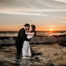 Nhiếp ảnh gia ảnh cưới Miguel Cali (miguelcali20). Ảnh của 20.01.2019