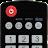 Remote For LG webOS Smart TV logo