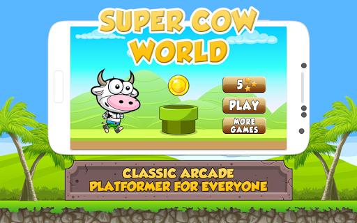 Super Cow Farm