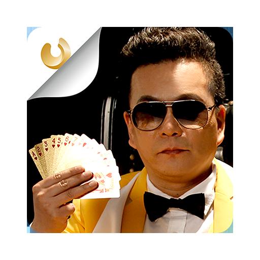 贏天下麻將撲克廳(沈玉琳唯一推薦) 博奕 App LOGO-硬是要APP