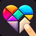Tangrams & Blocks icon