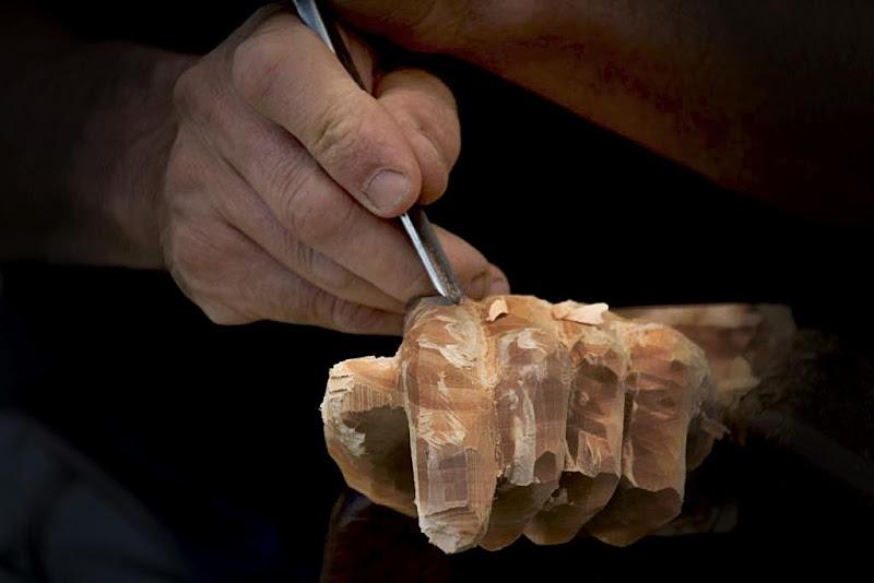Mani che creano mani di mauro_zoboli