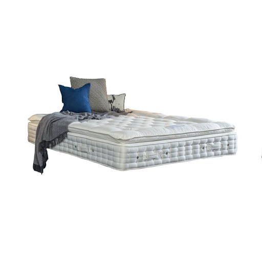 Hypnos Dolce Pillow Top Mattress