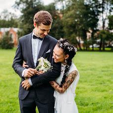 Wedding photographer Natalya Shestopalova (Tiia). Photo of 28.02.2018